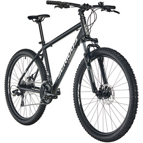 "Serious Rockville 27,5"" Levy, black/ grey"
